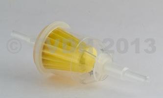 HY Onderdelen - Benzinefilter