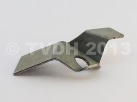 DS Onderdelen - Houder veercilinder achterklep links