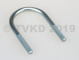 2CV Onderdelen - beugel contactslot