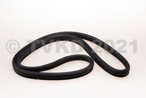 Mehari - Dyane - rubber voor achterdeurruit ak-aca 1900 mm