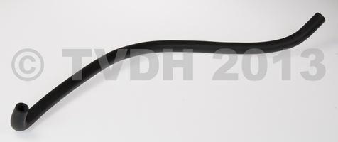 DS Onderdelen - Waterslang van cilinderkop naar ingang kachel (carbu)