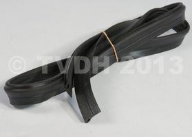DS Onderdelen - Rubber aan kofferdeksel tussen achterruit en koffer