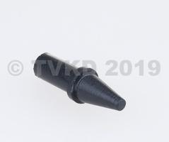 CX Onderdelen - puntrubber wieldeksel