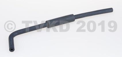 - Luchtslang DS injectie, naar vollast regelaar, DX144-243A