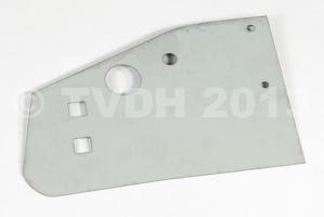 DS Onderdelen - Achterpaneelkant rechts