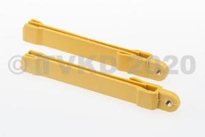 DS Onderdelen - Raamgeleider 5 mm, set van 2 stuks