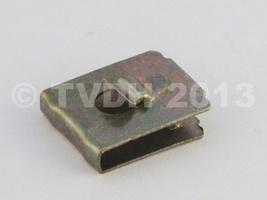 DS Onderdelen - Klemmetjes raamrubber per stuk