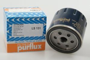 AMI 6  /  AMI 8 Onderdelen - oliefilter purflux