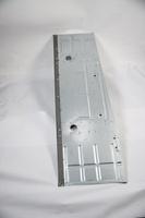 2CV Onderdelen - bodemplaat rechts