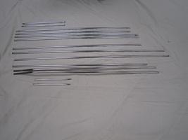 DS Onderdelen - Sierlijsten Pallas smal ( 14 delen )