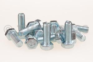 Bouten-moeren-bevestigingsmaterialen etc - bout m7 15 st 20 mm
