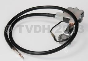 DS Onderdelen - Startrelais met kabel 55cm (batterij rechts)