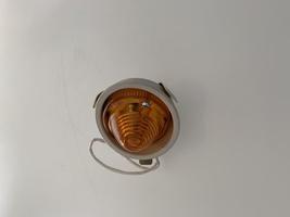 2CV Onderdelen - pinker links compleet grijs