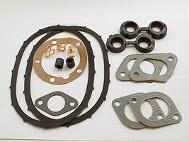 2CV Onderdelen - motorpakkingset zonder keerringen ami 2cv 6 /ami 8
