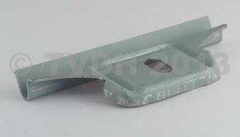 DS Onderdelen - Dakrand klem voorkant