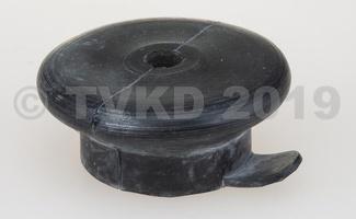 2CV Onderdelen - stofhoes op versnellingsbak nt