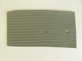 2CV Onderdelen - linnen dak binnensluiting grijs cormoran