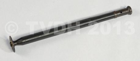 DS Onderdelen - Veercilinderstang achter