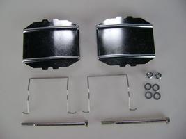 CX Onderdelen - montageset remblok achter