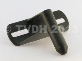 DS Onderdelen - Ophangpunt plastic achtervleugel