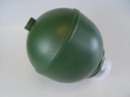 - veerbol CX achter comfort