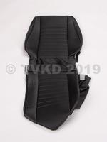 AMI 6  /  AMI 8 Onderdelen - bekleding links voor zwart skai ami 8