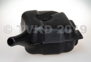 2CV Onderdelen - benzinetank 25 lt