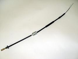 CX Onderdelen - koppelingskabel cx tot 1983 5 v