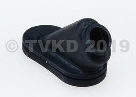 2CV Onderdelen - doorvoorrubber versnellingspook nt