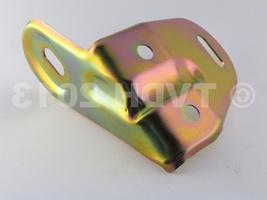 DS Onderdelen - Bumperhoek links voor