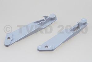 AMI 6  /  AMI 8 Onderdelen - 2 ophangbeugels voor koplamp ami 8