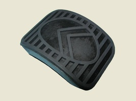 2CV Onderdelen - pedaalrubber