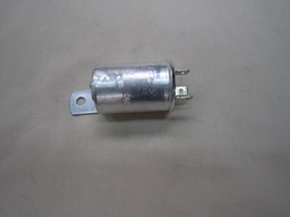 AMI 6  /  AMI 8 Onderdelen - knipperlicht relais rond