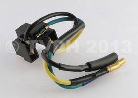 DS Onderdelen - Lampvoet koplamp