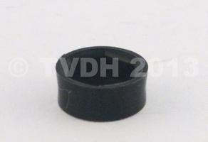 DS Onderdelen - Zwart dopje op vijs voorbumper M5