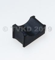 2CV Onderdelen - rubber tussen contactslot en stuurkolom