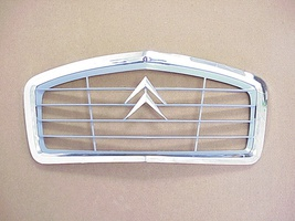 - grille chroom