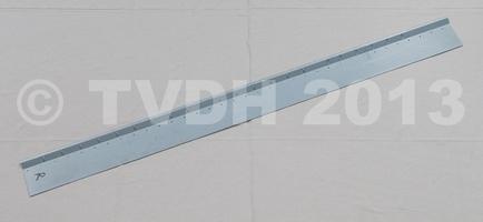 DS Onderdelen - Bodemprofiel horizontaal Break rechts