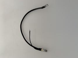 2CV Onderdelen - batterijkabel min 2cv
