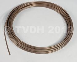 CX Onderdelen - Leiding 3,5 mm, per meter