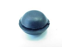 2CV Onderdelen - klapraamhouder rubber