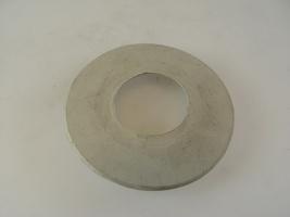 AMI 6  /  AMI 8 Onderdelen - afsluitrubber vulpijp grijs