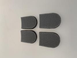 2CV Onderdelen - mousse verwarmingspot