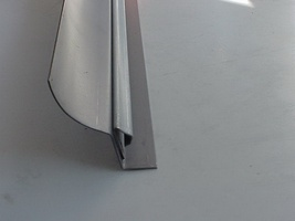 2CV Onderdelen - motorkapscharnier
