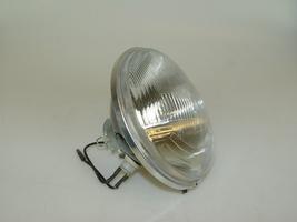 2CV Onderdelen - koplampreflector
