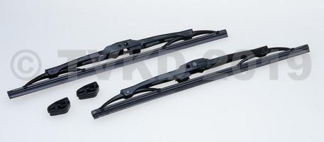 AMI 6  /  AMI 8 Onderdelen - wisser ami 8 30 cm 2 st