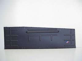 2CV Onderdelen - bodemplaat oud type R