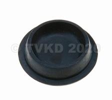 DS Onderdelen - Rubber dop in regengoot boven 4° cilinder - originele pasvorm