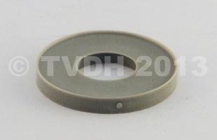 DS Onderdelen - Nylon ring rond chroom bout achtervleugel