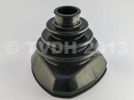 SM onderdelen - Aandrijfashoes bakzijde